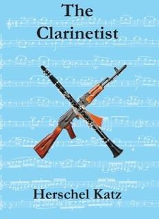 The Clarinetist by Herschel Katz - Review