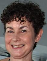 Lorraine Melzer 1946-2018