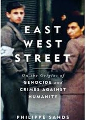 East West Street - Review