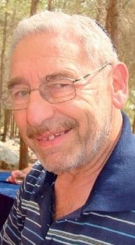 Mike Finestone