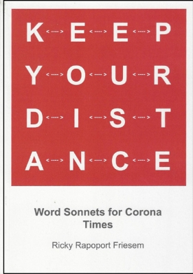 Keep your Distance – Word Sonnets for Corona Times