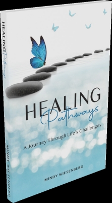 Healing Pathways - Book Review