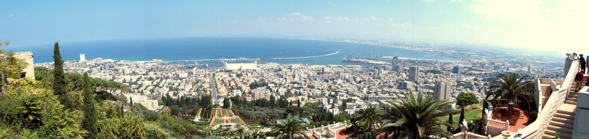Haifa-200