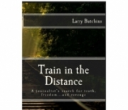 Train in the Distance - A Book Review