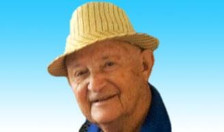 Jack Sher 1930 – 2019