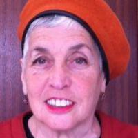 Margo Donovan
