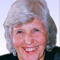 Ruth Shakenovsky
